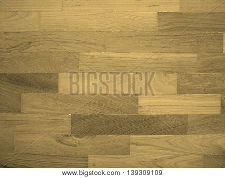 Wood Floor Sepia