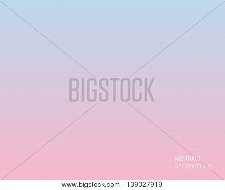 Vector Blur Background