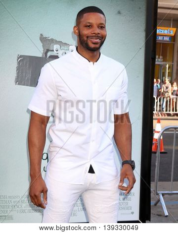 LOS ANGELES - JUL 19:  Kerry Rhodes at the