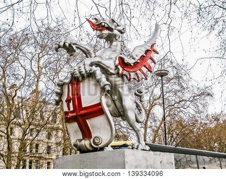 St George, London Hdr