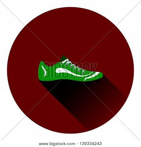 American Football Boot Icon