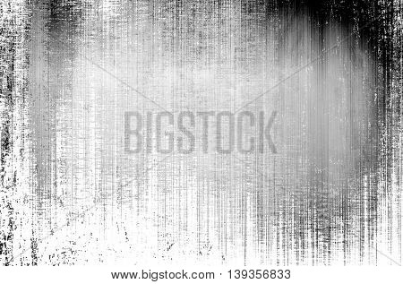 scratched metal paint background