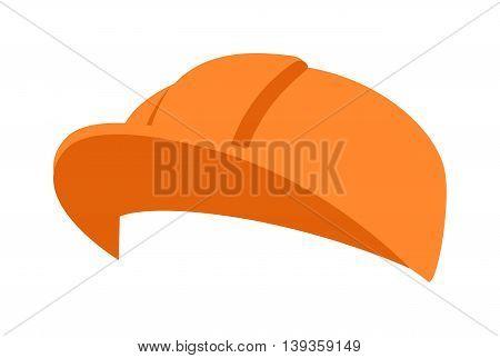 Construction helmet construction safety industry hat