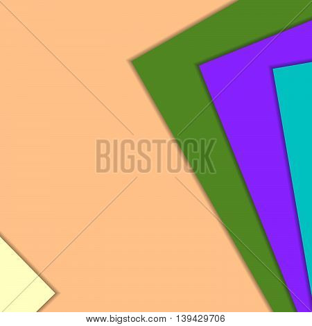 background vector illustration of a contemporary design
