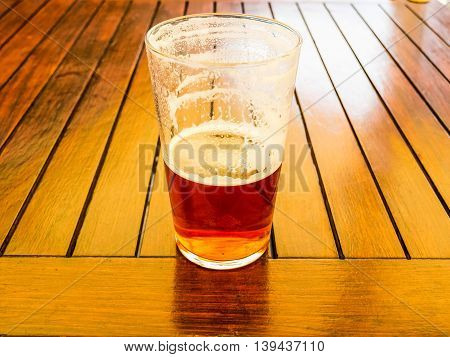 Hdr Beer Drink