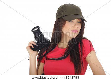 Sexy photograph girl