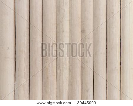Bamboo Fence, Texture Pattern Abstract For Background