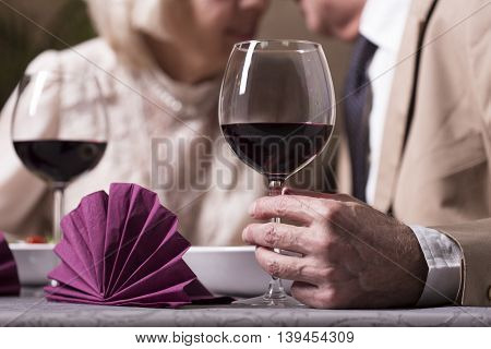 Drink For One True Love