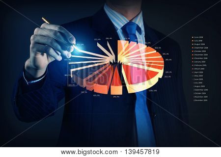 Innovative technologies for your business .  Mixed media