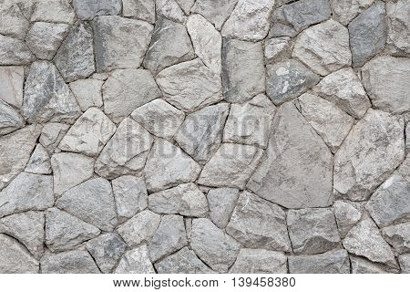 stone wall texture abstract nature for background.
