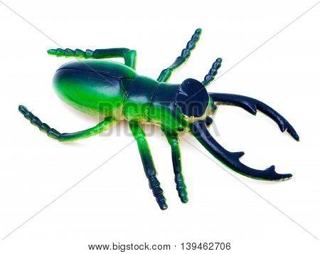 Beetle Toy