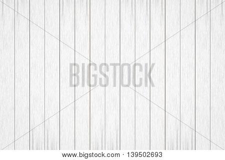 white wood texture backgrounds , 3D illustration