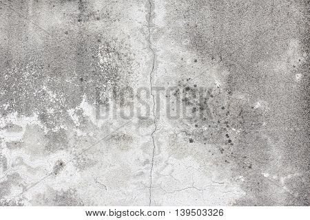 Concrete vintage wall background old wall .