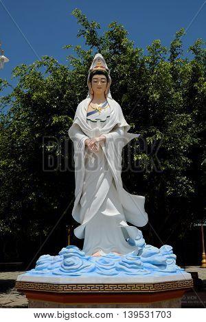 Buddha Statue, Bodhisattva