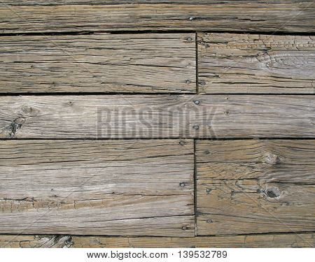 weathered wood deck planks grunge texture map
