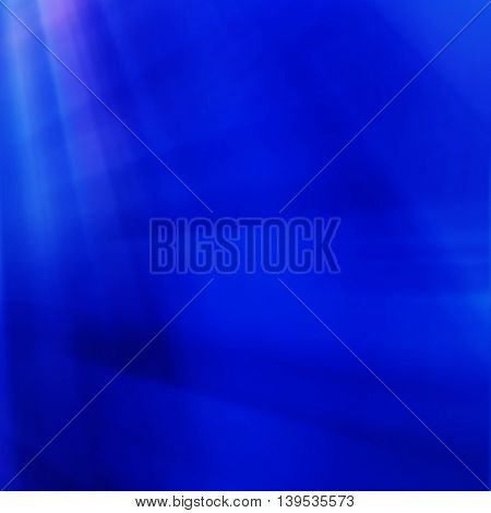 abstract blurred blue background for your webdesign.