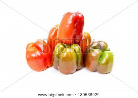 Color Peppers Group