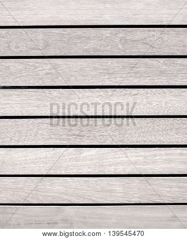 close up pale wooden plank texture background