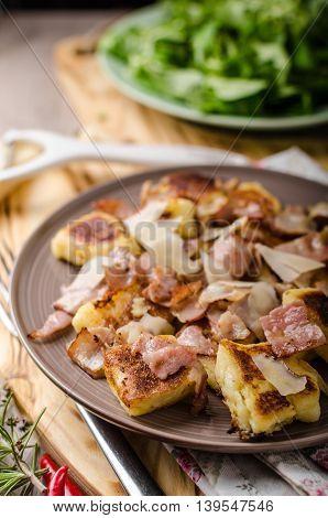 Home Roasted Gnocchi