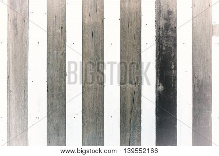 Old Wood Walls. Vintage style. Abstract background