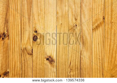Brown Wood Texture for background or backdrop