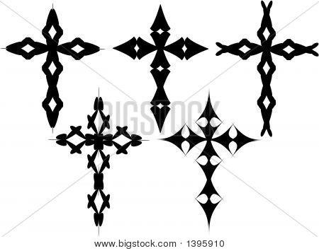 Vectorcrosses2.Eps