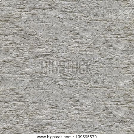 Seamless Plaster Facade Background Texture Pattern