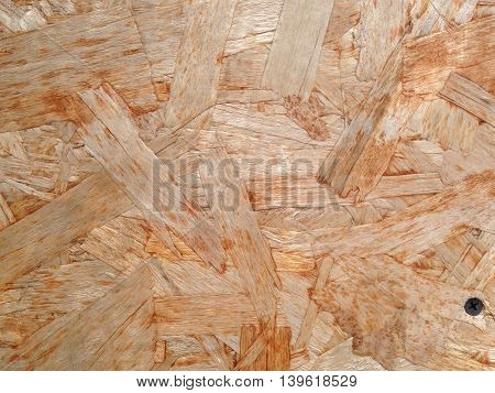 Plywood surface background and texture for design