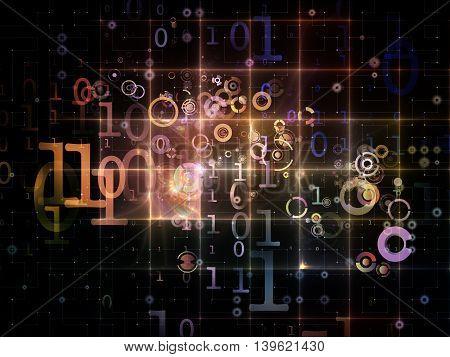 Virtual Digital Grid