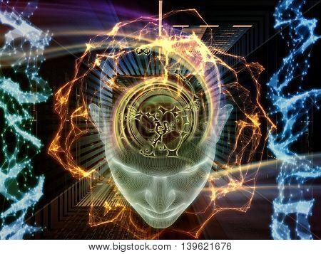 Mind Integration