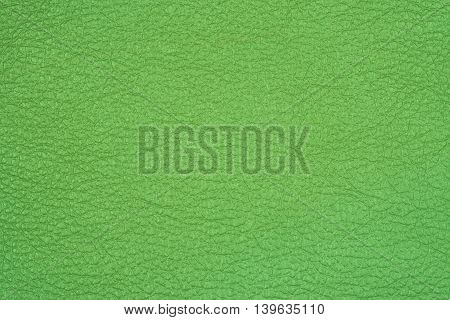 green leather background textured green leather background