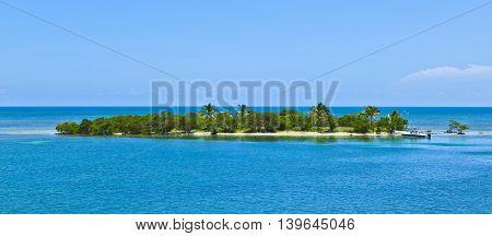 Beautiful Islands In The Keys