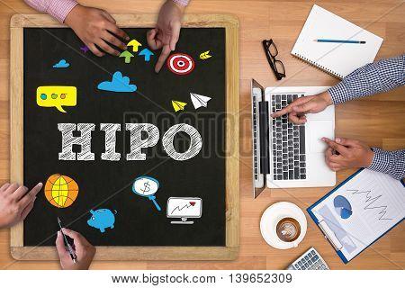 Hipo - High Potential