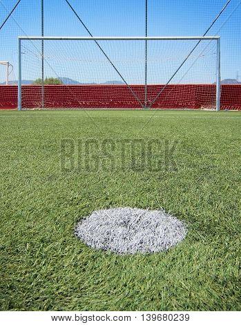 Soccer Football Goal