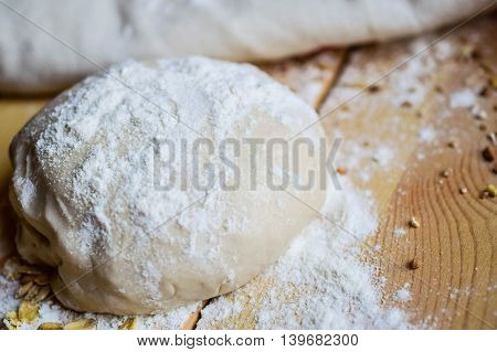background, bake, bakery, ball, board, border, bread, circle, closeup, cuisine, diet,