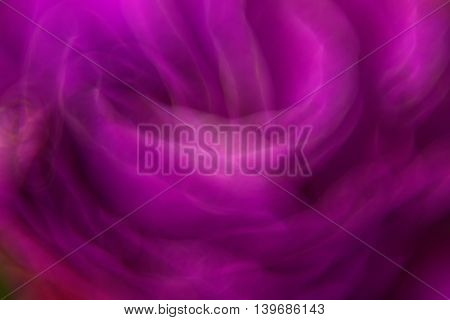 a The image is blurred purple background