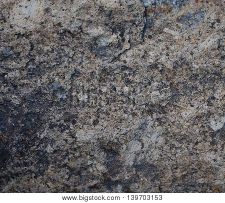 stone texture. For design with copy space for text or image.Seamless rock texture background closeup