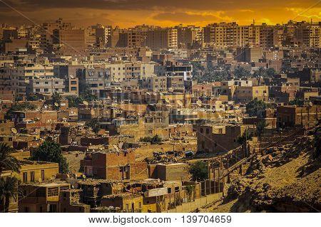 Cairo, Egypt.