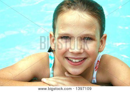 Brad pool