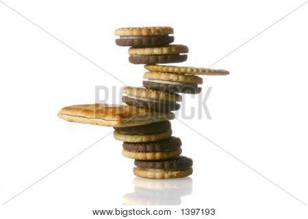 Balancing Cracker-A