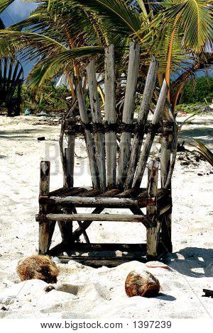 Beach Tribal Chair