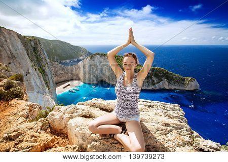 Zakynthos Island, Greece