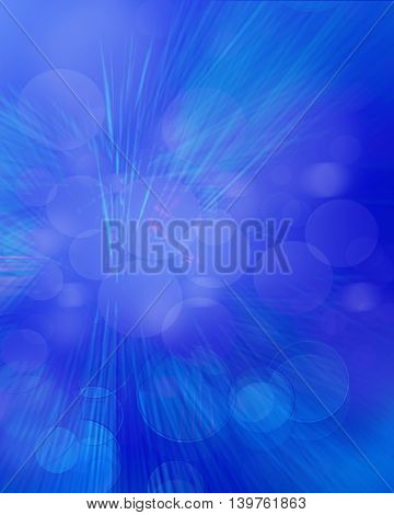 Abstract blur background light blue soft and elegance.