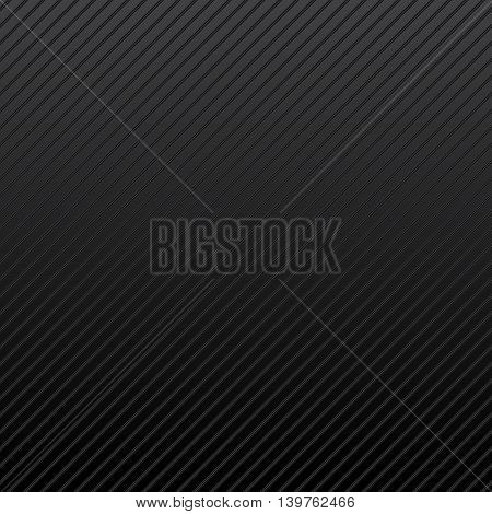 Abstract Metal Line Texture Background Vector Illustration