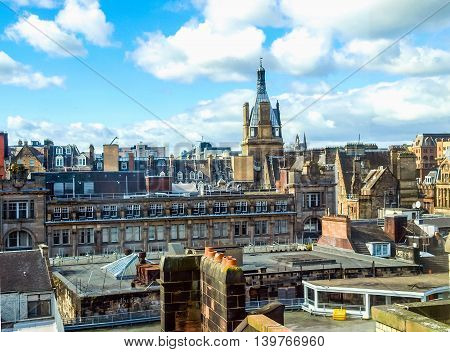 Glasgow Picture Hdr