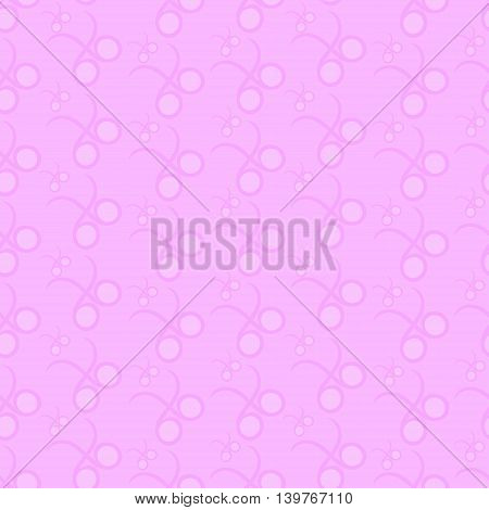 pink gentle seamless background for web site