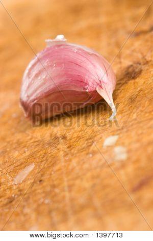Garlic On Board