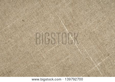 burlap texture background.Background of burlap hessian sacking
