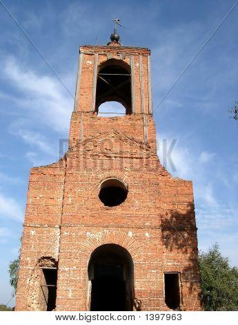 Thrown Church