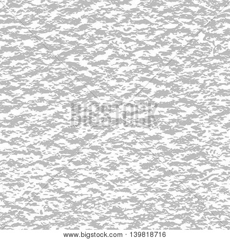 Seamless white watercolor paper background. Endless watercolour vector pattern. The high resolution blank texture.
